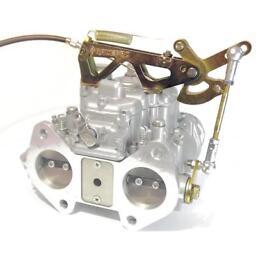Weber 40//44//48 IDF Carburetor Throttle linkage kit VW Beetle T1 Standard cooling